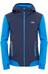 The North Face M's Kilowatt Jacket Cosmic Blue/Bomber Blue